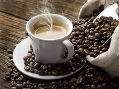 The Healthiest Coffee Is Organic And Black | Live Trading News