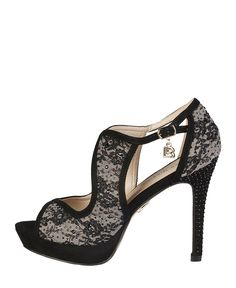 Sandalo donna LAURA BIAGIOTTI 401_PATENT Nero - Primavera Estate - ti |  Woman's Sandals | Pinterest | Laura biagiotti and Sandals