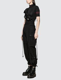 Hyein Seo Fatal Cargo Pants | HBX
