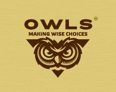 OWLS by  Sergey Lobzenko