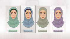 memilih hijab