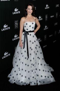 Celebs shine at the Costume Designers Guild Awards