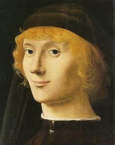 Antonello da Messina |