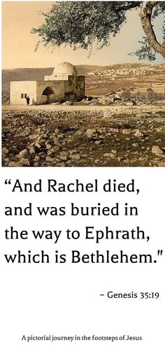 """Mother Rachel's Tomb, near Bethlehem, circa 1900 