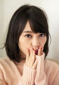 Ikuta Erika (生田絵梨花) #Ikuchan (いくちゃん)