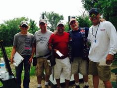 2014 US Open Sporting Clays Championship