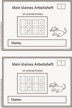 Lernstübchen: Punkte verbinden (1)