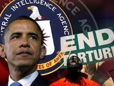 """Usa, Rapporto Feinstein: crimini e torture dietro la maschera ipocrita del regime """"democratico"""""""