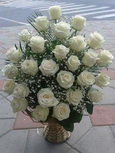 Altar Flowers, Church Flowers, Funeral Flowers, Silk Flowers, White Flowers, Wedding Flowers, Valentine Flower Arrangements, Funeral Flower Arrangements, Beautiful Flower Arrangements