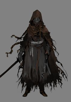 Fantasy Concept Art, Fantasy Armor, Fantasy Character Design, Dark Fantasy Art, Character Design Inspiration, Character Concept, Character Art, Dungeons And Dragons Characters, Dnd Characters