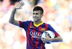 Neymar-Barcellona: Agente DIS pronto a fare causa - Calcissimo