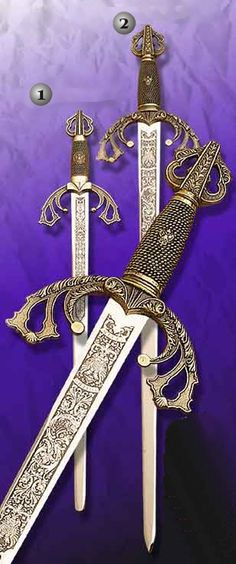 This looks a bit how I imagine a sword Brutan might get later on in the books. :)