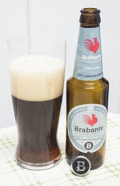 Brabante Oscura. Abbey Dubbel. 6.5º