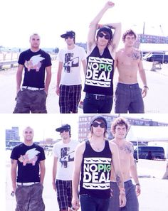 ❤️ All Time Low