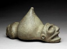 Cohoba Powder | The Taíno created treasured icons called cemís to invoke protection ...