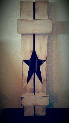 Star shutter