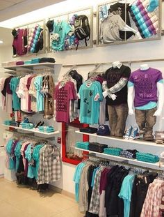 visual merchandising for kids products - Bing Images