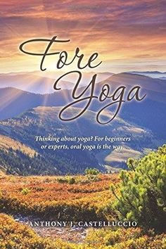 """""""Inspiring story about the application of yogic wisdom and practice in sport and in life, plus loads of great resources for beginners."""" - LitHits Fore Yoga: ANTHONY J. CASTELLUCCIO: 9781984509970:Amazon.com:Books -https://amzn.to/2E6p5RN"""