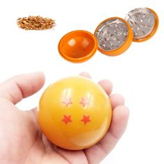 Dragonball Z Grinder! Check it out!
