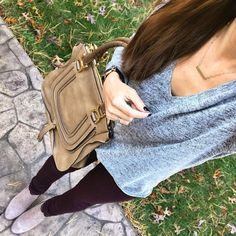 Soft Gray Tunic