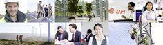 Studentische Aushilfe (m/w) im Bereich IT Communications - E.ON Business Services