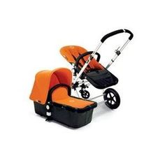 I'm sold. Bugaboo Cameleon stoller is the one for me!