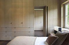 Design & Interior - inrichting keuken en slaapzone - © foto's Liesbet Goetschalckx