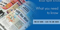 What is breast lift surgery? #breastlift  http://newsdispatch.info/breast_lift_htmliEILa