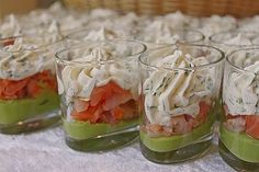 Frischeglas Frischeglas The post Frischeglas appeared first on Fingerfood Rezepte. Party Finger Foods, Snacks Für Party, Finger Food Appetizers, Appetizers For Party, Appetizer Recipes, Snack Recipes, Party Buffet, Brunch Party, Fruit Displays