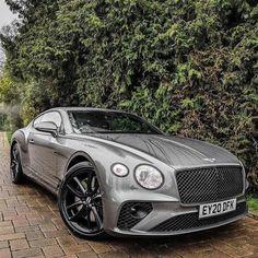 Is this Bentley Continental GT the Perfect Bentley? Bentley Convertible, Bentley Car, Lexus Lfa, Lamborghini Gallardo, Bentley Continental Gt, Gt Cars, Maserati, Best Luxury Cars, Sexy Cars