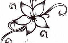 Easy Tattoos Draw