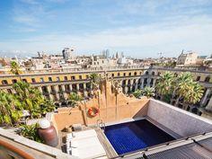 hotel do.barcelona plaza real