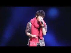 111224 SHINee Jonghyun - Last Christmas - live @ 'The First' Japan Album Tokyo Showcase Shinee Jonghyun, Last Christmas, Tokyo, Japan, Album, Live, Music, Youtube, Musica