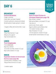 Kiegészítés a BBG programhoz (étkezés, vacsora, Kayla Itsines) Kayla Itsines Meal Plan, Kayla Itsines Workout, Kayla Itsines Nutrition Guide, Macros Dieta, Bbg Diet, Fitness Meal Prep, Bikini Body Guide, Meal Prep For Beginners, Beginners Cardio