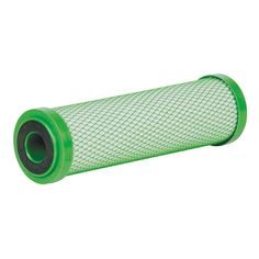 HydroLogic Stealth Reverse Osmosis and Small Boy RO100/200 Green Carbon Filter