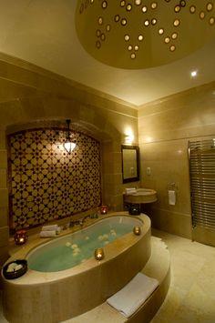 Beit Zafran Hotel de Charme | Damascus, Syria.