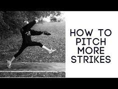 Easy Drill to Help Pitch More Strikes - Stride Drill Softball Mom Shirts, Softball Cheers, Softball Crafts, Softball Bows, Softball Coach, Softball Quotes, Softball Catcher, Golf Quotes, Osu Baseball