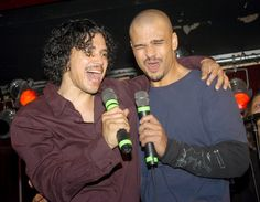 El DeBarge With Family and Friends[PHOTOS] |