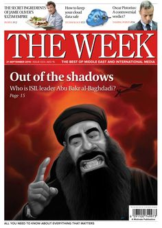 The Week Middle East September 21, 2014 edition - Read the digital edition by Magzter on your iPad, iPhone, Android, Tablet Devices, Windows 8, PC, Mac and the Web.