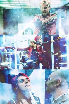 ouch, that hit me right in the emo>>hOW DARE YOU SHOOT GEE! nO!!<<<fronk locked himself in after gee got shot and ray left