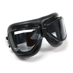 Classic style, one piece goggles. Durable, affordable goggles with anti fog polycarbonate lenses. Motorcycle Goggles, Motorcycle Shop, Motorcycle Outfit, Goggles Glasses, Biker T Shirts, Bike Accessories, Oakley Sunglasses, Eyewear, Cruiser Bikes