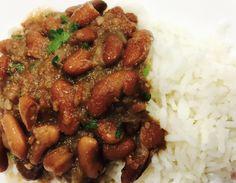 Rajma Kidney Beans Instant Pot