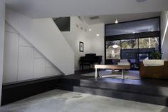 Manifold House / ANX