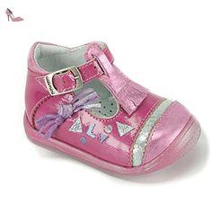 Catimini Babies rose CANETTE A2337 - Chaussures catimini (*Partner-Link)