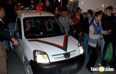 طنجة: أول جريمة قتل برمضان قبل لحظات من أذان الفجر