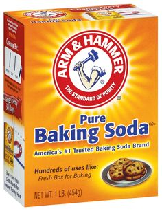 Thanks to Smiley360 I got too try this product free for review. Who knew that there were so many uses for baking soda?! My favorite #bakingsodatips are using it for deodorizing in the home! #freesample #gotitfree