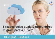 Soluções em nuvem