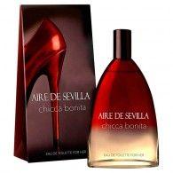 bf092c6040 Perfume Mujer Aire Sevilla Chica Bonita Aire Sevilla EDT Aire De Sevilla,  Bonito, Mujeres