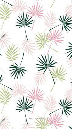 Ideas Tropical Wallpaper Iphone Summer Wallpapers For 2019 Plant Wallpaper, Tropical Wallpaper, Summer Wallpaper, Flower Wallpaper, Screen Wallpaper, Pattern Wallpaper, Wallpaper Backgrounds, Iphone Wallpaper, Dark Wallpaper
