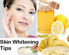 Here are some natural skin lightening for dark skin tips for every woman or man who wants to have fair, white and soft skin. To get fair skin, peop....